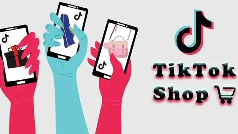 Cara Daftar Tiktok Shop Untuk Belanja Online